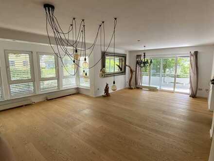 Gehobene 3,5-Zimmer-Wohnung mit Balkon, teilmöbliert und EBK (zum Kauf) in Frankenthal (Pfalz)