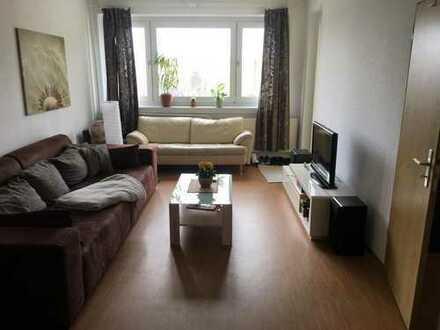 Helle 3 1/2 Zimmer-Wohnung in ruhiger Lage mit Balkon
