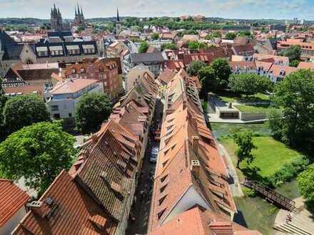 Erfurt - sanierter Altbau, voll vermietet, 20,38-fach