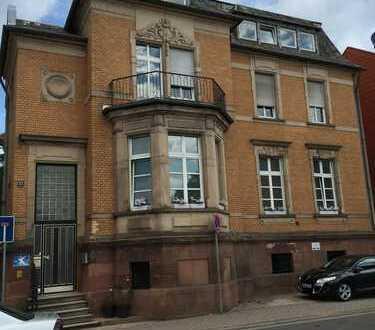Studenten 1 Wg Zimmer Möbiliert in Altstadt Villa zu vermieten