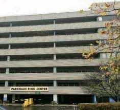 PKW Stellplatz Parkhaus am Ring Center in Braunschweig