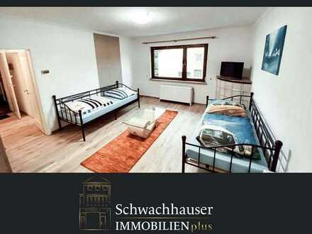 Gemütliche 3-Zimmer Wohnung in der Bremer Neustadt