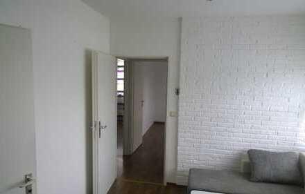 Exklusive, sanierte 2-Zimmer-Wohnung in Waldkraiburg