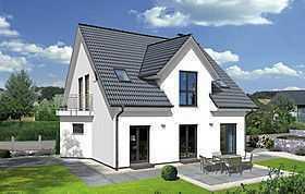 Wir bauen Ihr Traumhaus!