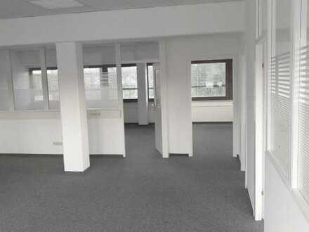 Flexible und Moderne Büroeinheit zu vermieten !!