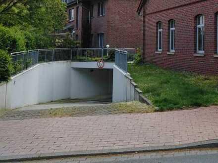 Tiefgaragenstellplatz in Bothfeld zu vermieten