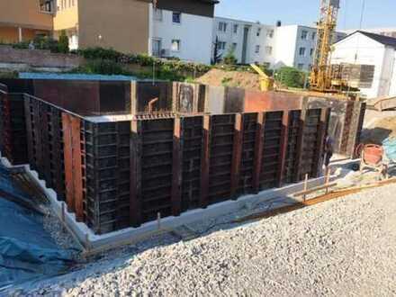Nur noch 1 Wohnung verfügbar: Hochwertige Neubau - Eigentumswohnungen in Bad Sassendorf