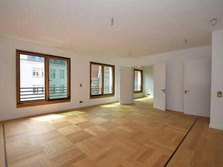 Schicke 3-Zimmer-Wohnung nahe Gendarmenmarkt im Stadtpalais von David Chipperfield