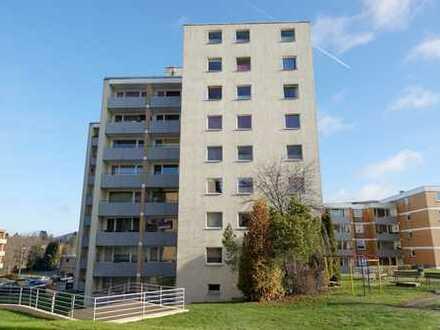 Nähe Göttingen: 1-Zimmer-ETW mit Balkon für Singles oder Kapitalanleger - PROVISIONSFREI