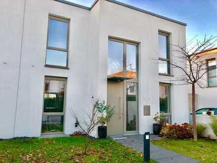 Exklusive DHH in der Gartenstadt Reizenstein, 6,5 Zimmer