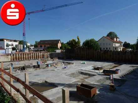 Neues Bauvorhaben in Schrobenhausen - investieren Sie in Wohnkomfort!