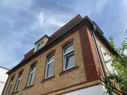 GELEGENHEIT !!! Kernsaniertes Haus über 2 Etagen als Wohn- oder Gewerbeimmobilie zu vermieten!!!