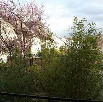 3-Zimmer-Terrassenwohnung in ruhiger Lage-am Niddapark