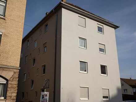 Stuttgart-Bad Cannstatt: Mehrfamilienhaus mit 9 Wohneinheiten, davon 3 leerstehend!