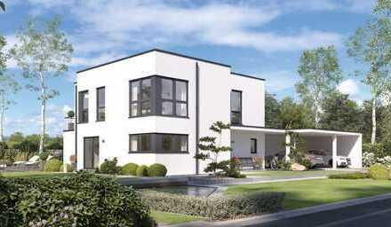 Wohnen wo andere Urlaub machen - bauen Sie mit Schwabenhaus in Bad Neuenahr-Ahrweiler