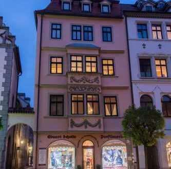 Haus Schotte- WG mitten im Zentrum von Naumburg