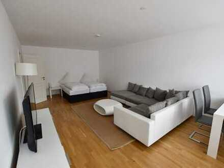 Apartment in Top Lage modern und vollausgestattet