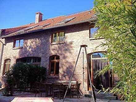 Haus mit besonderem Charme auf idyllischem Bauernhof