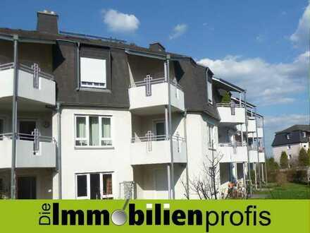 51032 Attraktives 1-Zimmer-Appartement mit Terrasse und Garage in Rehau