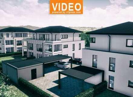 3-Zimmerwohnung in einem attraktiven Neubauvorhaben mitten in Riesenbeck