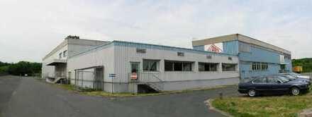 Einlagerungs und Umschlagszentrum Rhein / Main 24 Std. Betrieb ab 50m² Einlagerungsmietfläche
