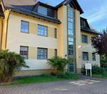Schöne, geräumige ein 1,5 Zimmer in Leipzig Dölitz