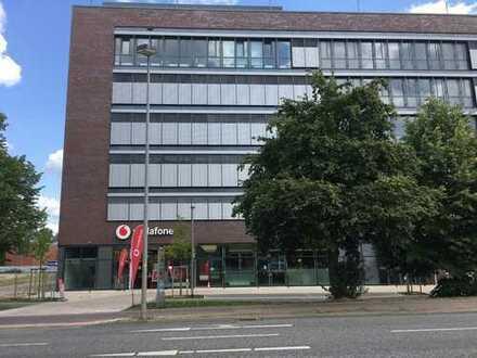 S-GIV: Neubau Büro: effizient - flexibel - nah