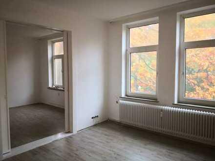 Wulsdorf - 3 Zimmer Wohnung. Auch für die kleine Familie geeignet