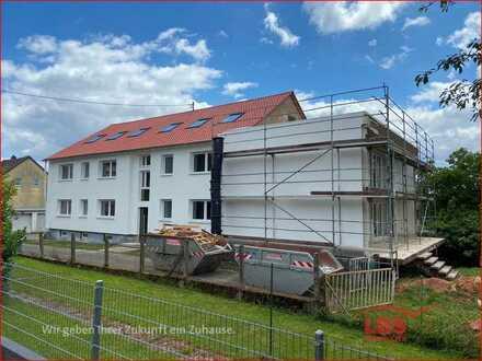 4ZIKBB/Eigentumswohnung in Pirmasens, 1. OG