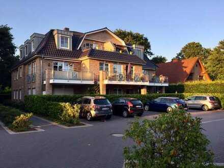 Moderne und barrierefreie Penthousewohnung in Oldenburg-Donnerschwee zu vermieten