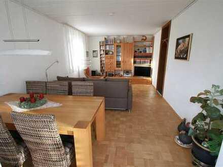 Helle 3 Zimmer Wohnung bei München mit großzügigem Sonnenbalkon