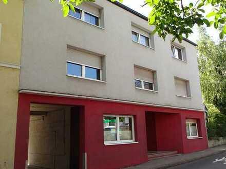 Sofort freie Wohnung als Maisonette in vollisoliertem Haus in Bad Sobernheim