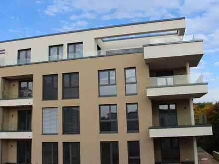 4 Zimmer Wohnung mit Süd-Westausrichtung und Blick ins Grüne!