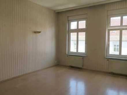 Mitten im Zentrum von Zehdenick*Hübsche 3 Zimmer Wohnung mit Einbauküche