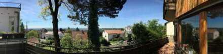 Schönes Haus mit fünf Zimmern in Top-Lage von Tübingen