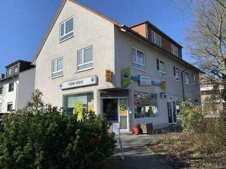 Unternehmer aufgepasst: Toprentabler Kiosk in Bonn-Niederholtorf altersbedingt zu verkaufen!