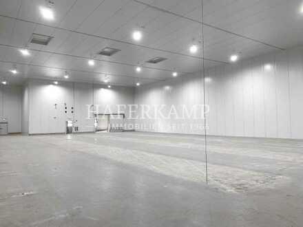 Attraktiver Industriestandort mit 3 Hallen + Bürogebäude