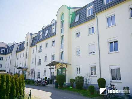 Schöne 3-Zimmer Wohnung in beliebter Wohnlage von Leipheim zu verkaufen!