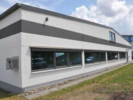 Moderne Gewerberäume (Büro/Verwaltung/Ausstellung) Augsburg-Ost