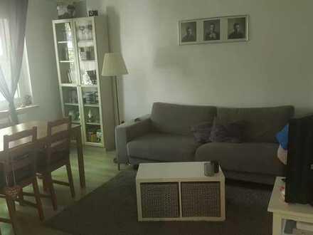 4,2% Mietrendite: Zwei Zimmer Wohnung (leer) in guter Lage