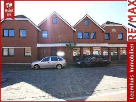 * 6 Wohnungen * 245 m² Gewerbefläche * 10er Tiefgaragen *