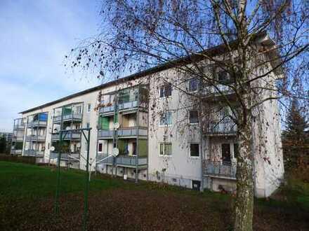 Neu renovierte 3-Zi-WHG in Heldburg