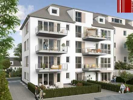 Stilvolles Penthouse in Essen-Gerschede! WE13
