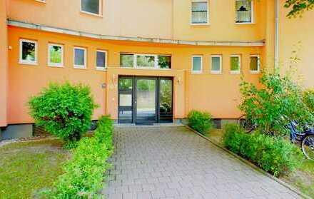 3-Zimmer Wohnung mit Südbalkon in Hochzoll!