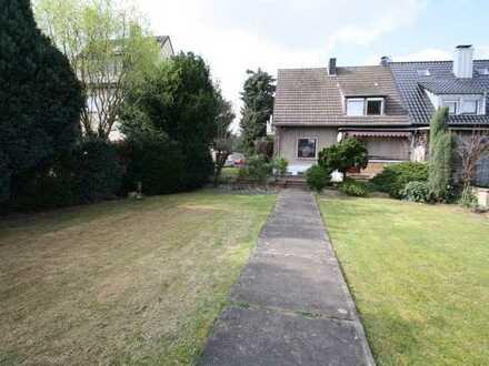 Baugrundstück plus Haus in Urbach zu verkaufen!
