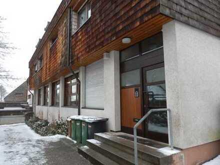 helle 1-Zimmer-Wohnung in Königsfeld (WHG Nr. 4)