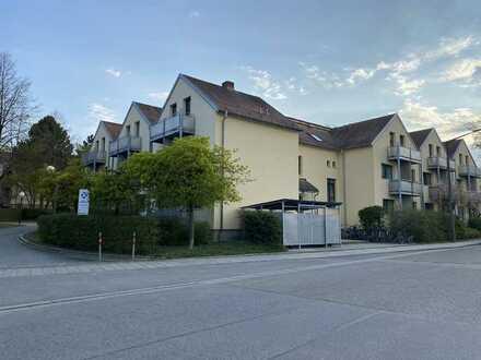ANKÜNDIGUNG Renoviertes uninahes möbliertes Apartment mit Balkon ab 01.08.2021
