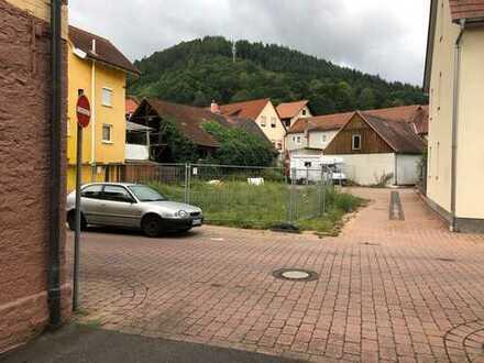 Eigentumswohnung EG, Miltenberger Straße 11 in Amorbach