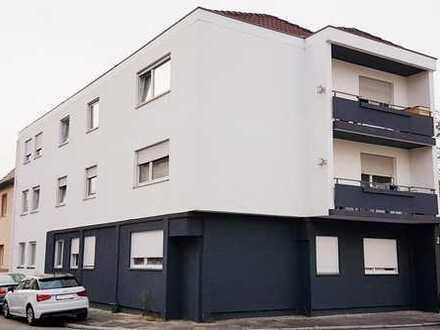 Ihre neues Wohnensemble? Bis zu 6 ZKB Wohnung/en in Oppau? oder 4% als Kapitalanlage