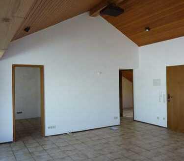 2 1/2-Zimmer Eigentumswohnung mit Dachterrasse in Waldbronn / Reichenbach (Kapitalanlage)